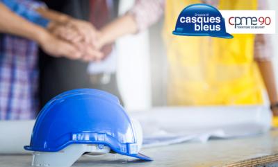 Casques Bleus CPME90 Le blog